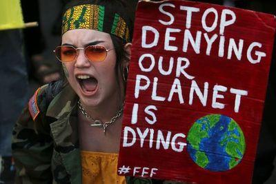 """""""Bolsonaro tiene que irse"""", gritan manifiestantes por la Amazonía en  Londres"""