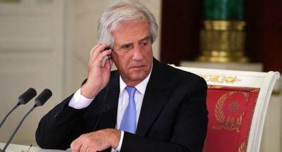 Estudios médicos confirman que el presidente uruguayo tiene tumor maligno