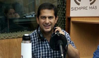 HOY / ¿Carlos Báez, desvinculado de Grupo Vierci?