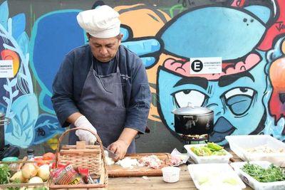 Feria Paladar cumple 5 años y sigue apostando por la gastronomía local