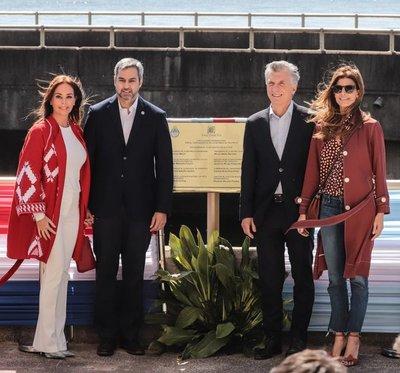 Paraguay y Argentina habilitan paso fronterizo Ayolas-Ituzaingó