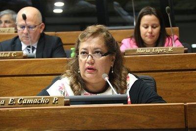 Legisladora exige al MEC mejorar la educación en el país