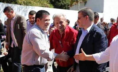 """HOY / Cartes en Paraguarí: """"No quiero más cargos"""""""