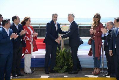 Ayolas-Ituzaingó: un nuevo paso fronterizo entre Paraguay y Argentina
