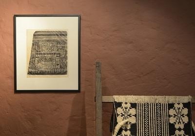 Habilitan exposición de obras en el Museo del Barro