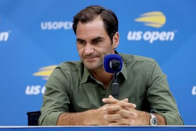 Federer, a un partido del Master