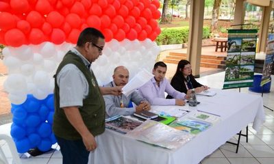 Buscan crear Consejo del Agua en Ciudad del Este