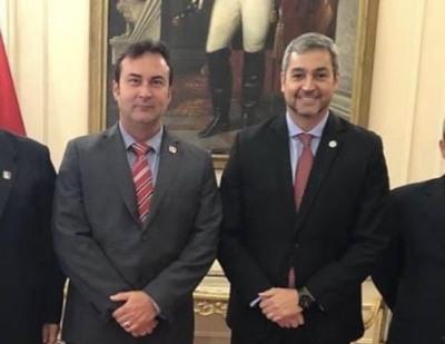 Ejecutivo  designó a Andrés Gubetich como nuevo presidente del IPS