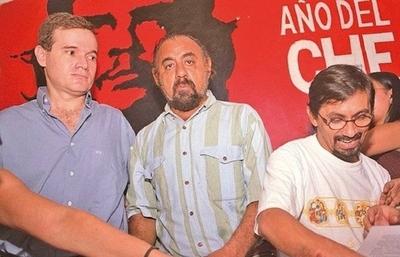 HOY / Arrom, Martí y Colmán son  detenidos en Uruguay: el   Juzgado definirá si los traen