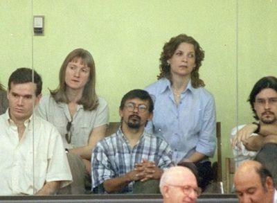 Arrom y Martí fueron demorados en Uruguay