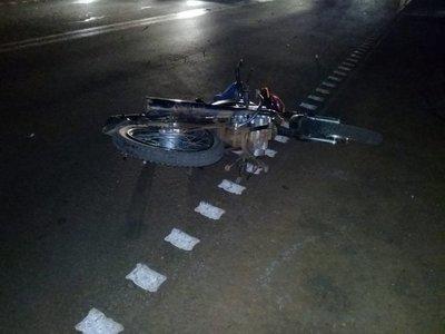 Motociclista fallece en accidente de tránsito en Alto Paraná
