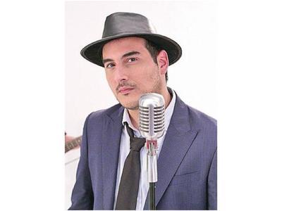 Pablo Benegas presenta video