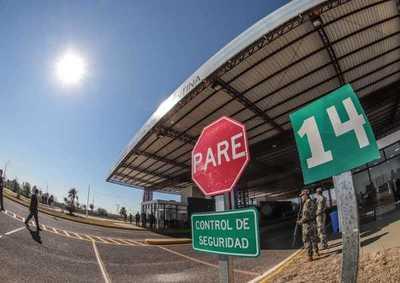 Intendente de Ayolas destaca apertura de paso fronterizo que contribuirá al desarrollo de la ciudad