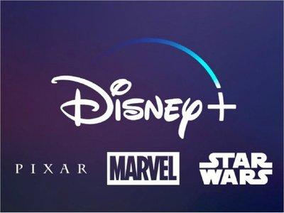 Disney despliega su poder con estrenos para su servicio en internet