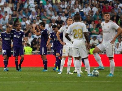 Real Madrid vuelve al pasado más reciente