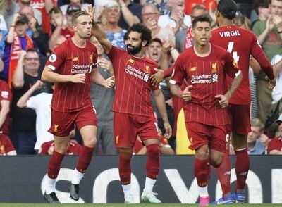 El Liverpool devuelve al Arsenal a las tinieblas