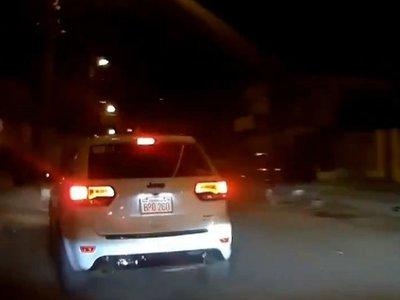 Denuncian que conductor ocasionó accidente y se dio a la fuga