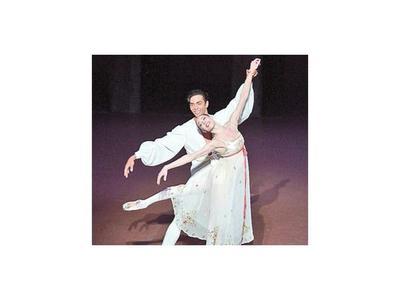 Gala de ballet trae a bailarines del mundo