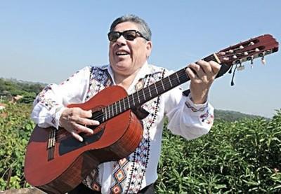 La música paraguaya de luto; falleció Juan Carlos Oviedo