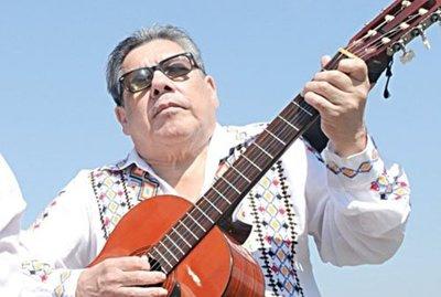 Fallece el músico folclorista Juan Carlos Oviedo