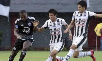 Olimpia y Deportivo Santaní jugarán esta tarde en Para Uno