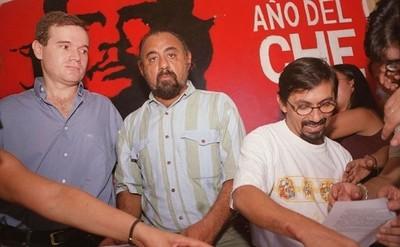 Establecen primera audiencia para extradición de Arrom, Martí y Colmán, demorados en Uruguay