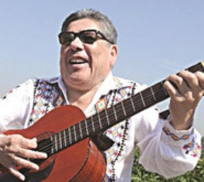 Folclore de luto: Falleció Juan Carlos Oviedo