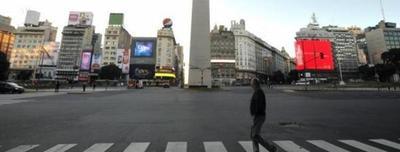 Con una crisis en casa, profesionales argentinos buscan oportunidades afuera