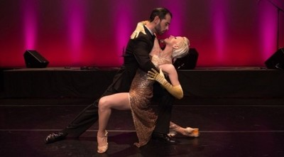 "Semana del Tango: Invitan al concierto de la Orquesta Típica ""La Caterva"""