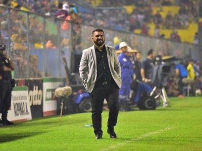 Capiatá tiene nuevo entrenador