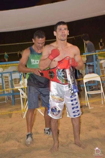 Boxeador será distinguido por la comuna de San Juan Bautista