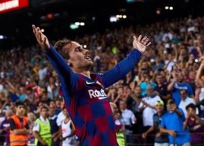 El Barcelona sonríe sin Messi