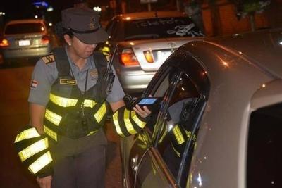 HOY / Sorprenden a más de 300 conductores en estado etílico