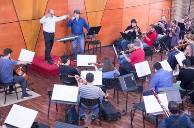 Obras de José Asunción Flores sonarán hoy con la OSN y Ricardo Flecha