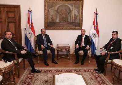 Paraguay y Brasil piden Nota Reversal para auditar Itaipú