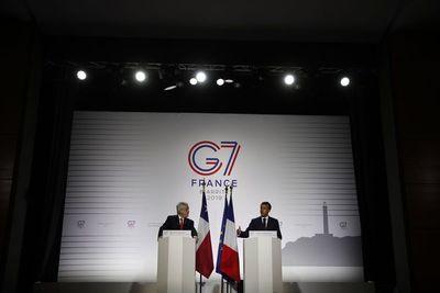 Fondos para Amazonía y cambio de tono de Trump sobre Irán en el G7