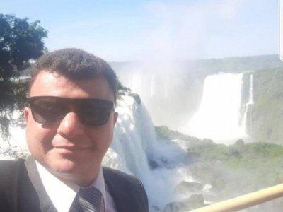 Llamativa movida policial en Villa Ygatimí