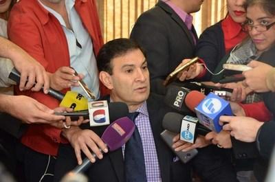 """Ovelar ya no quiere hablar sobre cambios en el Gabinete por """"tergiversación"""" de sus declaraciones"""
