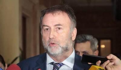 Tope del déficit fiscal será respetado conforme la ley, según Benigno Lopez