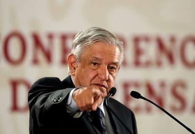 México y EEUU fijan reunión para analizar situación migratoria