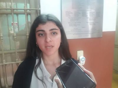 Fenaes anuncia movilización estudiantil a nivel nacional
