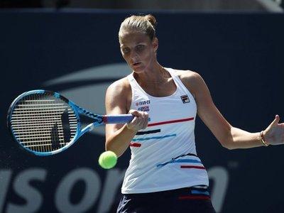 Pliskova gana a Martincova el duelo de tenistas checas