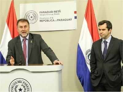 Senadores de Añetete pedirán el cambio de Benigno López