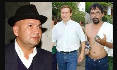 Arrom, Martí y Colmán fueron citados a declarar este miércoles