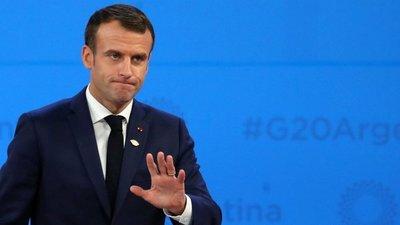 Bolsonaro se burla de Brigitte Macron y el líder francés le contesta