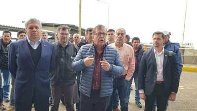 Director reafirma que Paraguay no renunciará a continuar trabajos de adecuación de 500 kV