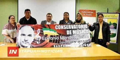 """FESTIVAL DE LA SOLIDARIDAD """"EL REENCUENTRO"""" SE REALIZARÁ EN SAN PEDRO DEL PNÁ."""
