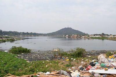 Cateura: Plantean crear corredor verde para mitigar la degradación