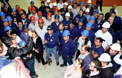 Conflicto binacional en Yacyretá se destrabó anoche, hoy firman  acuerdo