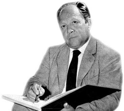 Hace 115 años nacía José Asunción Flores, padre de la Guarania